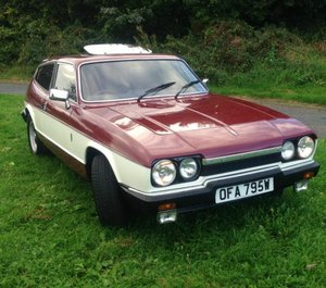 1980 Great condition Scimitar GTE For Sale