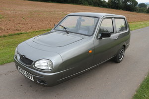 2000 Reliant Robin  MK3 B1 licence  one owner , low miles
