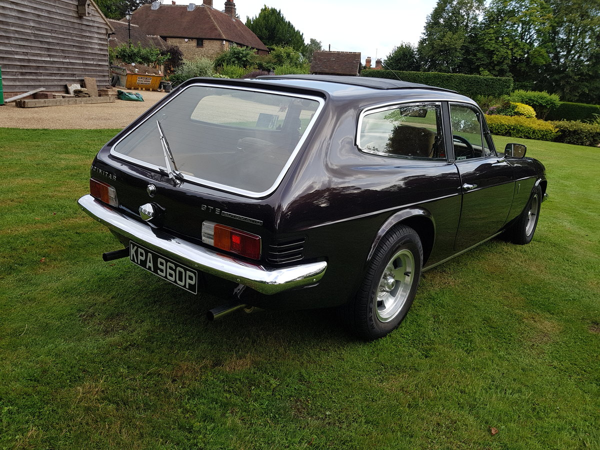 1975 Scimitar GTE 5a For Sale (picture 2 of 6)