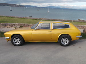 Reliant Scimitar GTE  For Sale