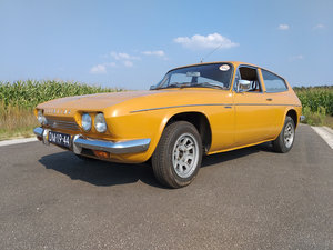 1971 Reliant Scimitar GTE se5 od rhd For Sale