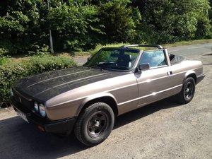1982 Scimitar GTC convertible For Sale