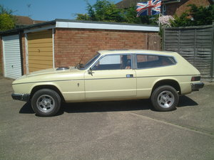 1976 Reliant scimitar gte For Sale