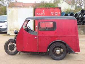 1948 Reliant Van 700cc For Sale