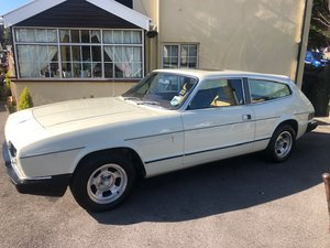 1978 Reliant scimitar gte 3.0 litre auto fsh super For Sale