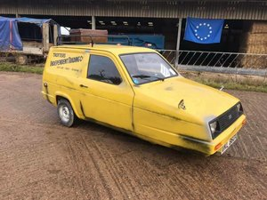 1982 Only fools and horses delboy replica new mot! For Sale
