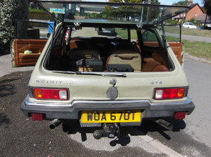 1978 Reliant Scimitar SE6 For Sale