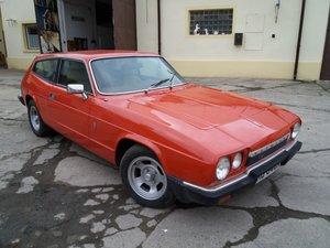1977 Reliant Scimitar GTE orig. RHD For Sale