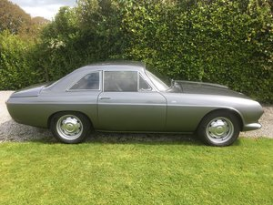 1967 Reliant Scimitar Gt4 Coupe 3 litre For Sale