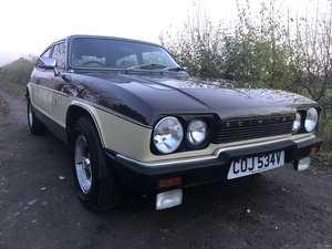 1980 Reliant Scimitar SE6A, Manual O/D, One of the best in the UK For Sale