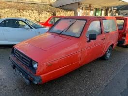 1995 Reliant Rialto Estate For Sale by Auction