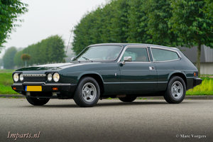1979 Very nice Reliant Scimitar SE6A (LHD) automatic For Sale