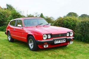 1981 Reliant Scimitar GTE SE6b Automatic For Sale by Auction