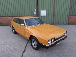 1979 Reliant Scimitar GTE SE6A For Sale by Auction