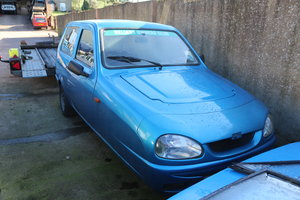 2000 Reliant Robin mk3 For Sale