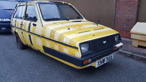 Picture of 1982 Reliant Rialto Project SOLD