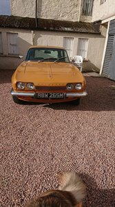 scimitar gte m.q/d less than 15k miles BARGAIN!