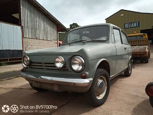 Picture of 1964 Reliant Rebel tax exempt barn find deposit taken SOLD