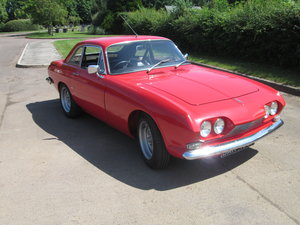 1968 Scimitar Coupe