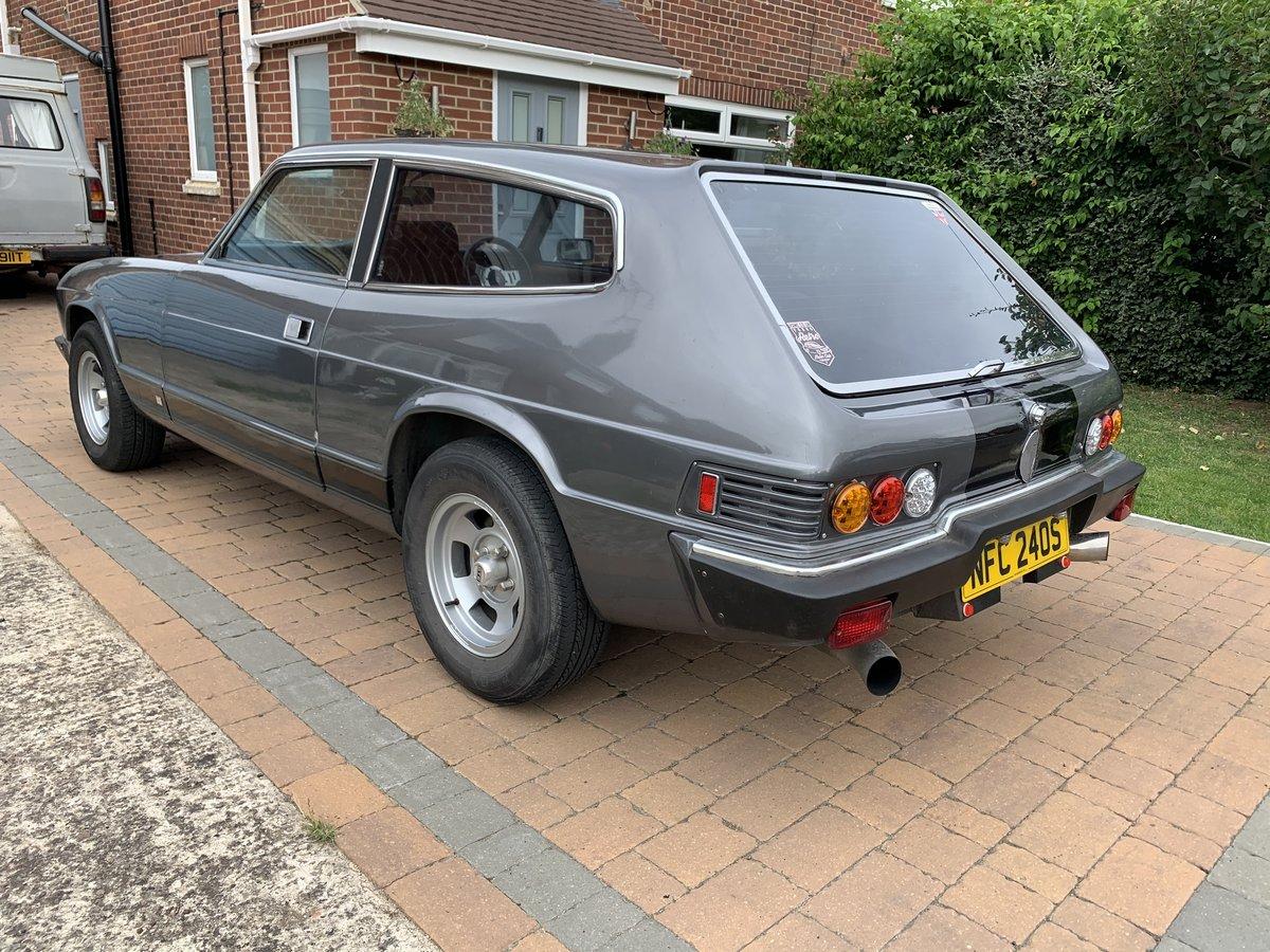 1977 Reliant Scimitar SE6a For Sale (picture 3 of 6)