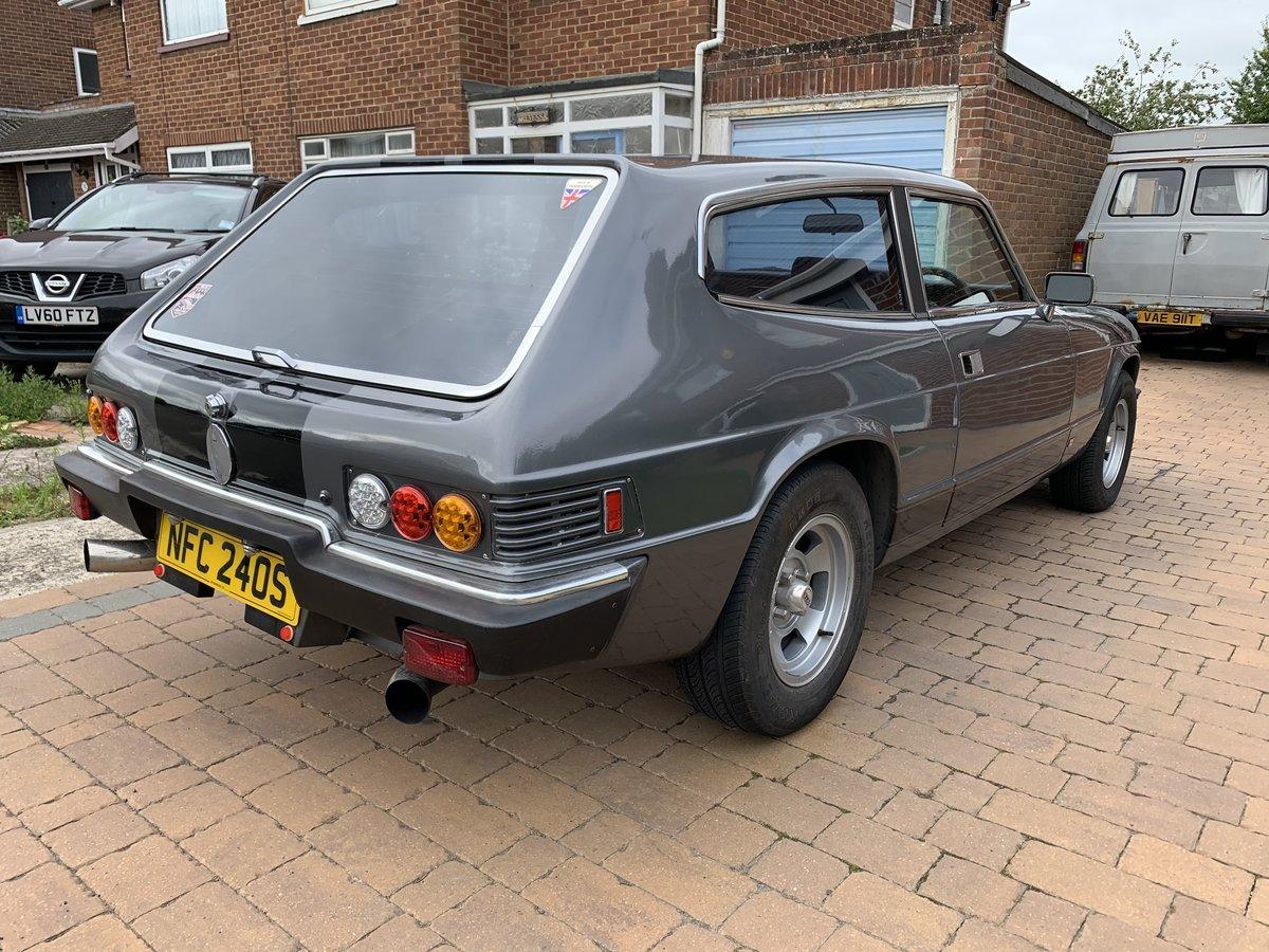 1977 Reliant Scimitar SE6a For Sale (picture 4 of 6)