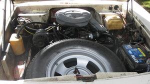 1977 Reliant SCIMITAR GTE 6A AUTO