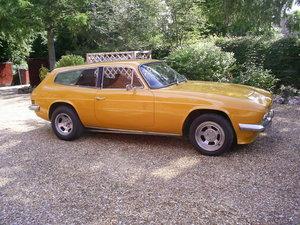 1972 Classic Towcar