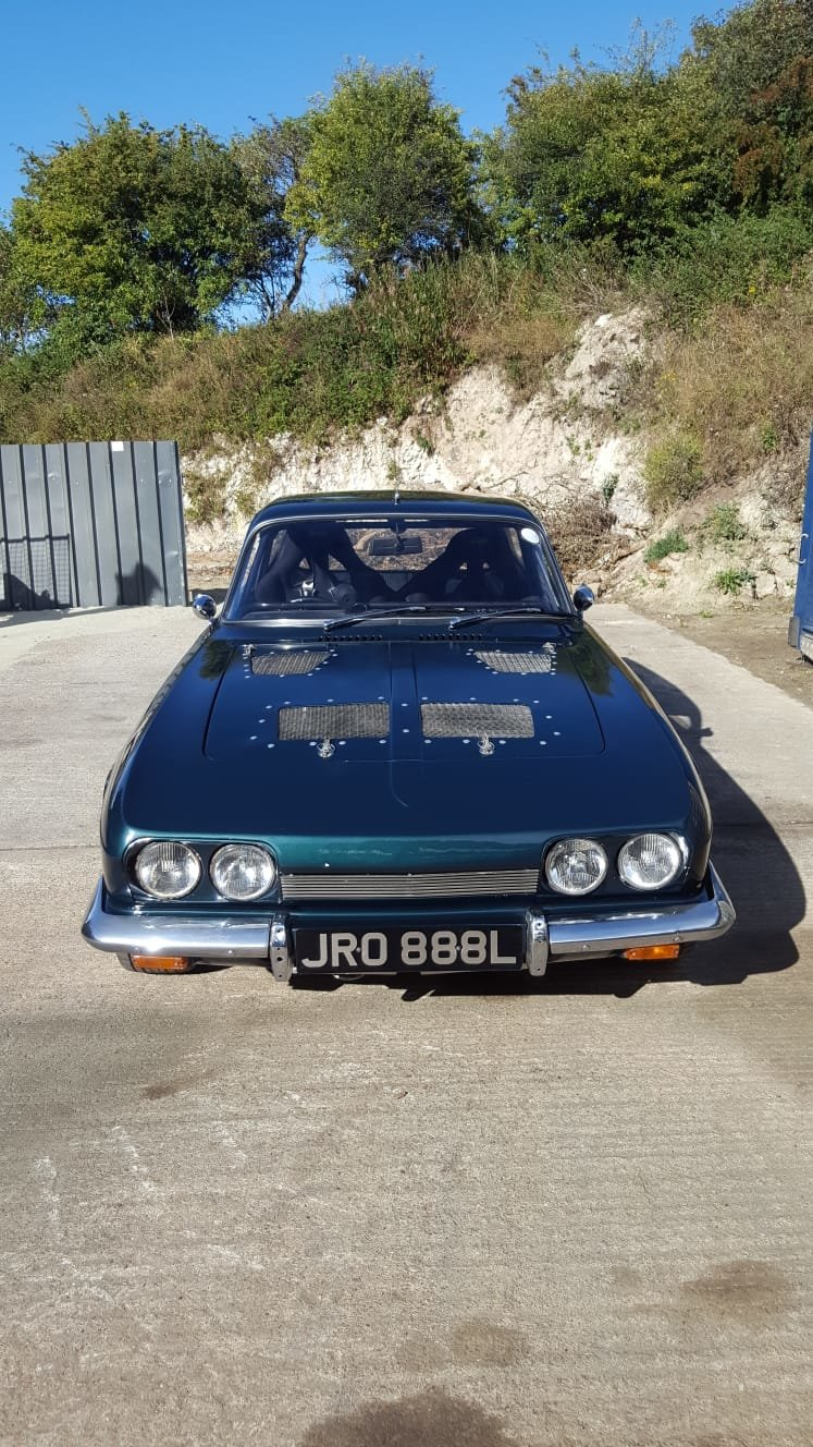 1972 Reliant SE5A Hill climb/Track day Road legal beast For Sale (picture 3 of 6)
