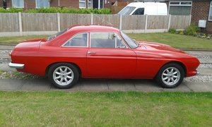 Picture of 1968 Reliant Scimitar GT Coupe V6