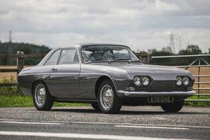 1967 Reliant Scimitar GT SE4B - Lovely Restored Example