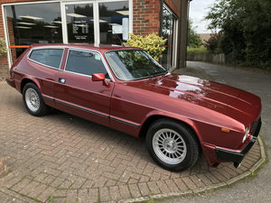 Picture of 1990 MIDDLEBRIDGE SCIMITAR GTE (Just 21,000 miles from new)