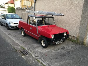 Picture of 1977 Reliant Reef Cob Cub Jimp Moke