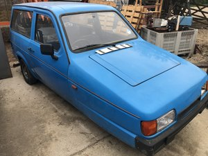 1997 Reliant Robin Estate, Great Project! For Sale