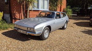 Picture of 1971 Reliant Scimitar SE5 GTE