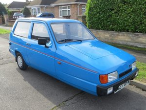 Picture of 1993  Reliant Robin LX NO RESERVE at ACA 7th November