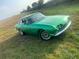 Picture of 1968 Reliant scimitar coupe