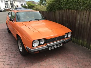 Picture of 1976 Reliant Scimitar