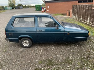 Picture of 1994  Reliant Robin LX