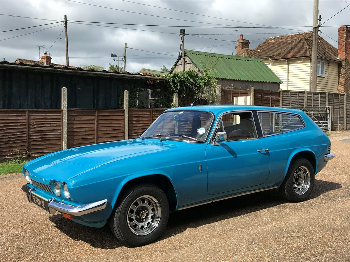 1973 Reliant Scimitar SE5a, SOLD, more wanted For Sale (picture 4 of 6)