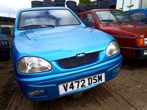 Picture of 2000 Reliant Robin MK3 SLX B1 hatchback low miles For Sale
