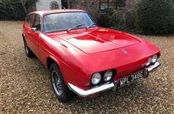 Picture of 1969 RELIANT SCIMITAR GTE SE5 For Sale by Auction