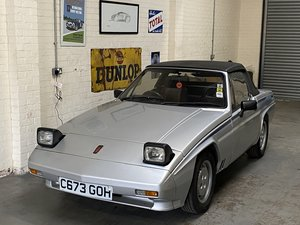 Picture of 1985 RELIANT SCIMITAR SS1 ROADSTER For Sale