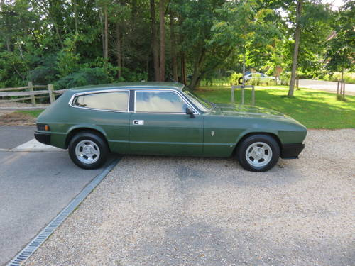 1978 Reliant Scimitar Gte (Credit Cards Accepted) SOLD (picture 2 of 5)