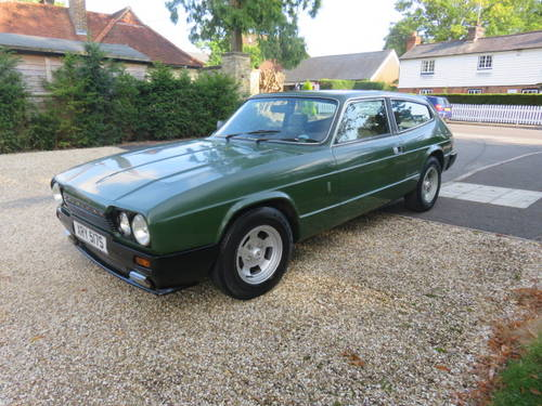 1978 Reliant Scimitar Gte (Credit Cards Accepted) SOLD (picture 4 of 5)