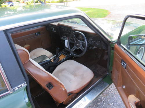 1978 Reliant Scimitar Gte (Credit Cards Accepted) SOLD (picture 5 of 5)