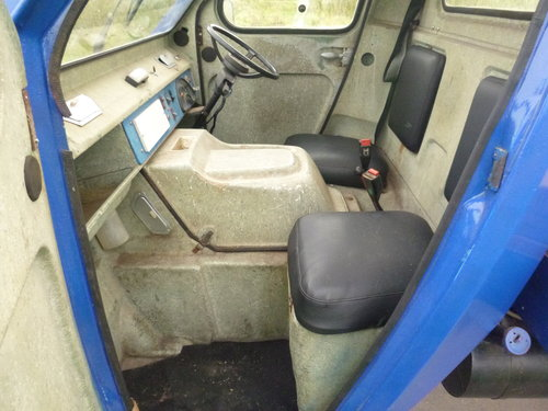 1982 Reliant Ant piks 3 SOLD (picture 4 of 6)