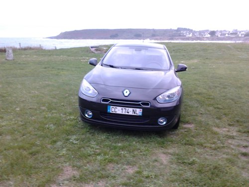 2013 Renault fluence electric For Sale (picture 1 of 3)