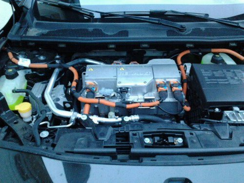 2013 Renault fluence electric For Sale (picture 3 of 3)
