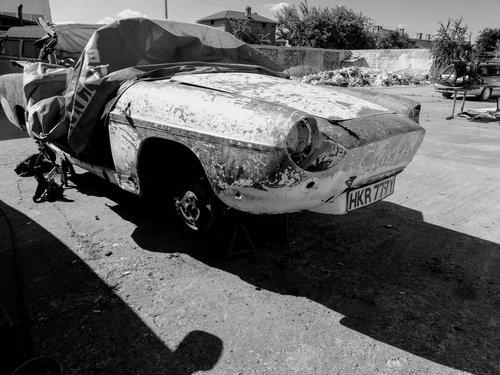 1964 Caravelle Floride 1 owner 70k Restoration Project SOLD (picture 6 of 6)