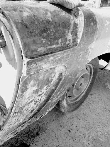 1964 Caravelle Floride 1 owner 70k Restoration Project SOLD (picture 2 of 6)